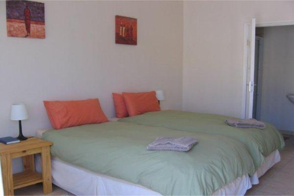 Very basic but totally feasible accommodations in Swakopmund.
