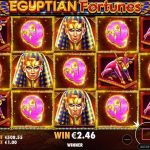 Image result for Egyptian Fortunes SLOT