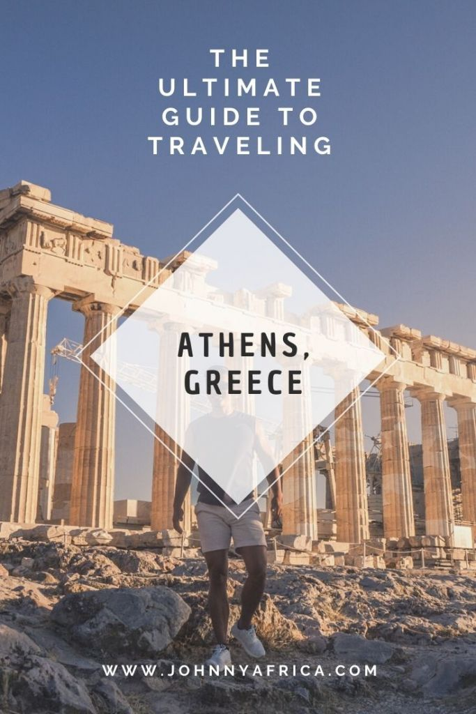 The Perfect Travel Guide For Athens: Everything You Need To Know About Greece\'s Capital