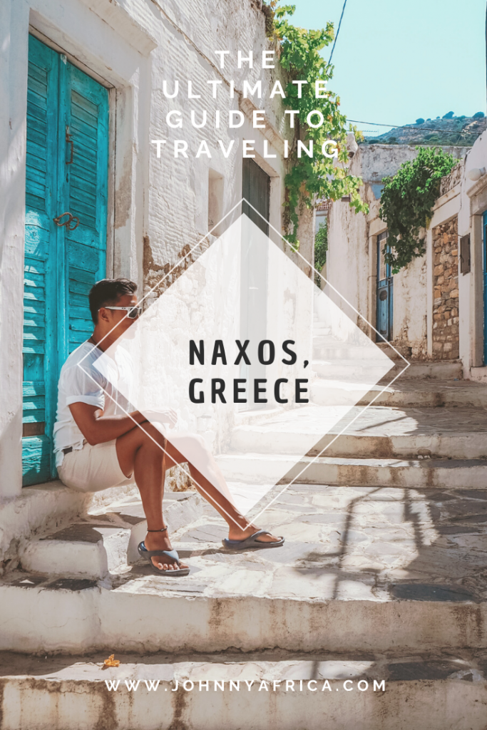 The Ultimate Naxos Island, Greece Travel Guide