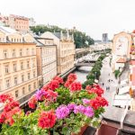Karlovy Vary: Czech Republic's Picturesque Spa Town